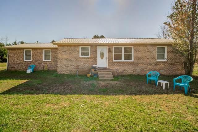 3862 Sledge Rd, Christiana, TN 37037 (MLS #RTC2193684) :: John Jones Real Estate LLC