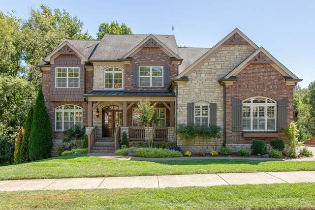 9093 Chardonnay Trce, Franklin, TN 37067 (MLS #RTC2193695) :: Maples Realty and Auction Co.