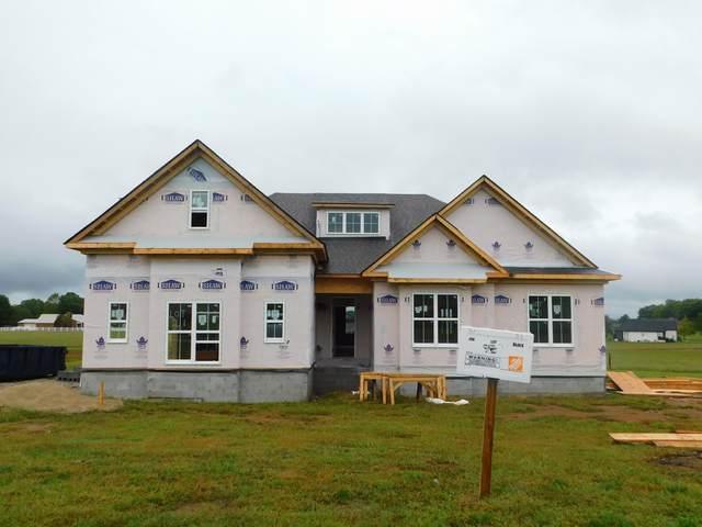 1000 Hideaway Rd, Columbia, TN 38401 (MLS #RTC2193704) :: DeSelms Real Estate