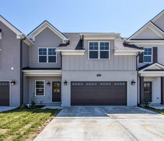 3416 Magruder Drive (L6), Murfreesboro, TN 37129 (MLS #RTC2193706) :: Village Real Estate