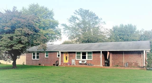 102 Franklin St, Mc Minnville, TN 37110 (MLS #RTC2193708) :: DeSelms Real Estate