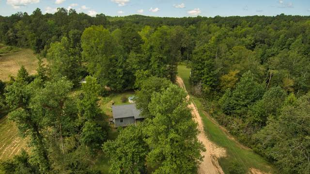 5450 County Home Rd, Savannah, TN 38372 (MLS #RTC2193716) :: Village Real Estate