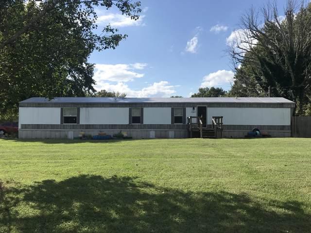 2697 Eugene Reed Rd, Woodbury, TN 37190 (MLS #RTC2193733) :: Village Real Estate