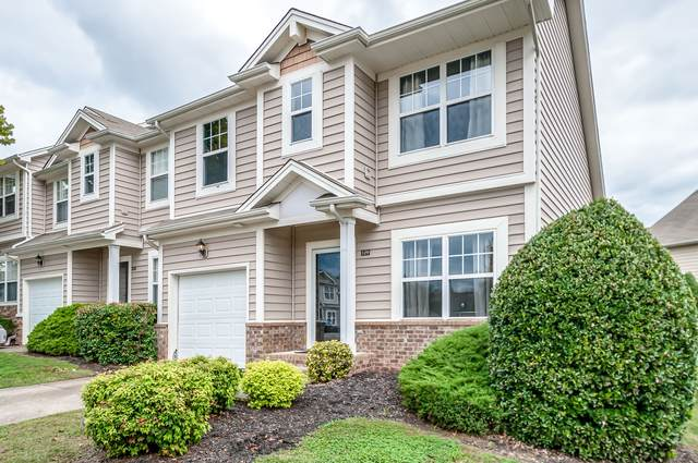 1515 Bridgecrest Dr #109, Antioch, TN 37013 (MLS #RTC2193739) :: CityLiving Group