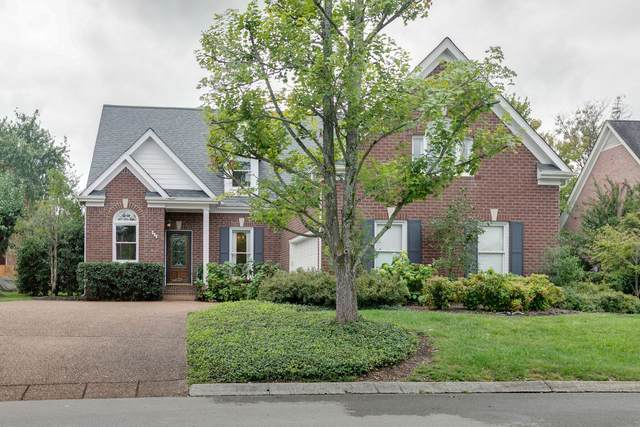 409 Chelsey Cv, Franklin, TN 37064 (MLS #RTC2193741) :: Stormberg Real Estate Group