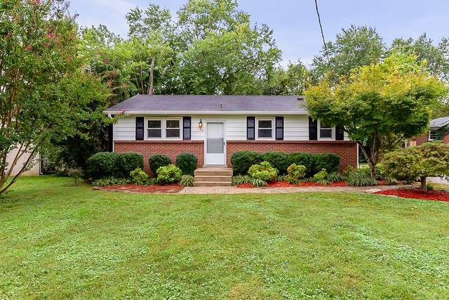 103 Sherwood Ter, Franklin, TN 37064 (MLS #RTC2193743) :: Stormberg Real Estate Group