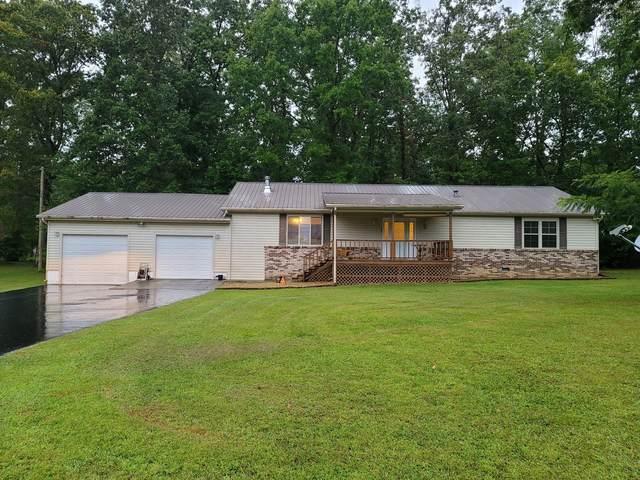 88 Spruce Loop, Crossville, TN 38555 (MLS #RTC2193761) :: Village Real Estate