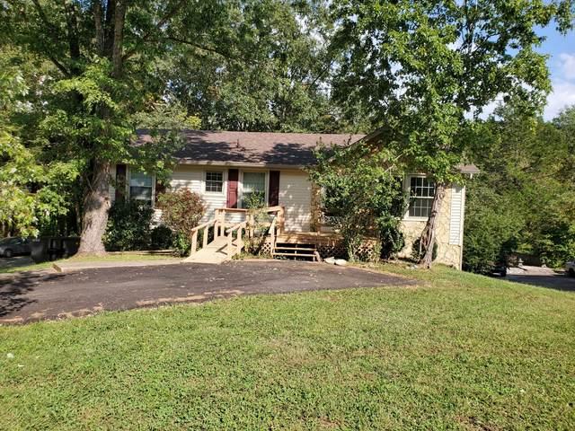 232 Cedarcreek Dr, Nashville, TN 37211 (MLS #RTC2193764) :: DeSelms Real Estate