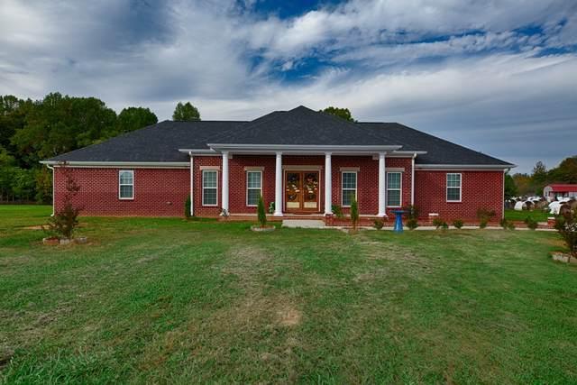 11 Henderson Rd, Ardmore, TN 38449 (MLS #RTC2193770) :: Village Real Estate