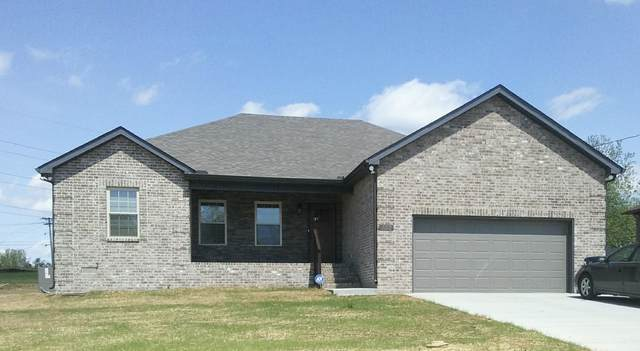 119 August Way, Shelbyville, TN 37160 (MLS #RTC2193787) :: RE/MAX Homes And Estates