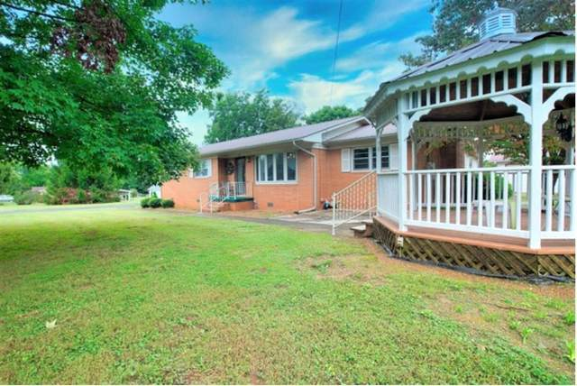 125 Staton Rd, Belvidere, TN 37306 (MLS #RTC2193796) :: Village Real Estate