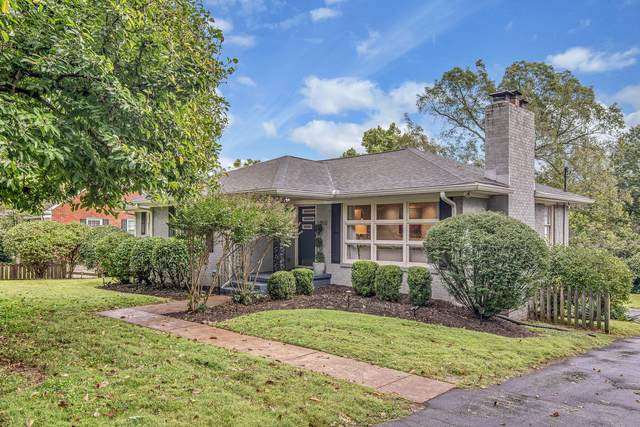 3512 Pleasant Valley Rd, Nashville, TN 37204 (MLS #RTC2193811) :: RE/MAX Homes And Estates