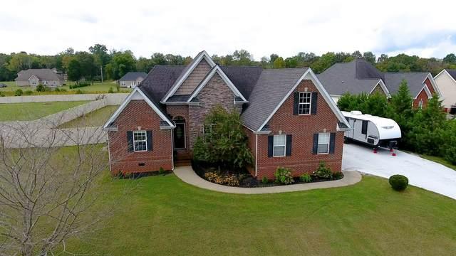 1507 Azalee Ln, Chapel Hill, TN 37034 (MLS #RTC2193819) :: Village Real Estate