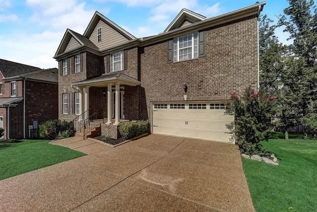 4853 Powder Spring Rd, Nolensville, TN 37135 (MLS #RTC2193861) :: Village Real Estate
