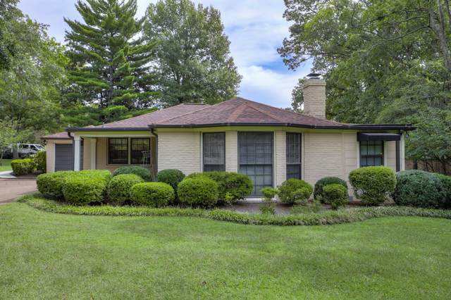 712 Lynnwood Blvd, Nashville, TN 37205 (MLS #RTC2193866) :: Morrell Property Collective | Compass RE