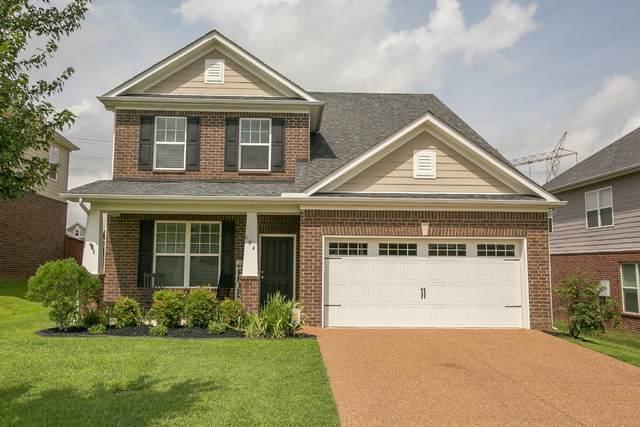 604 Foster Lane, Mount Juliet, TN 37122 (MLS #RTC2193870) :: Village Real Estate