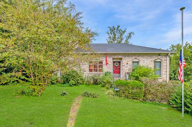 808 Sandburg Pl, Nashville, TN 37214 (MLS #RTC2193878) :: Village Real Estate