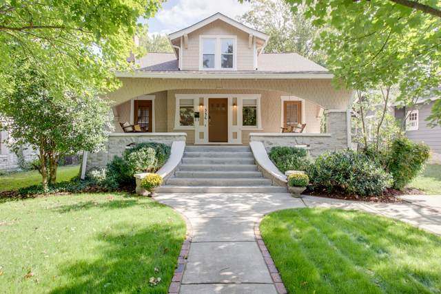 336 Chesterfield Ave, Nashville, TN 37212 (MLS #RTC2193909) :: Cory Real Estate Services