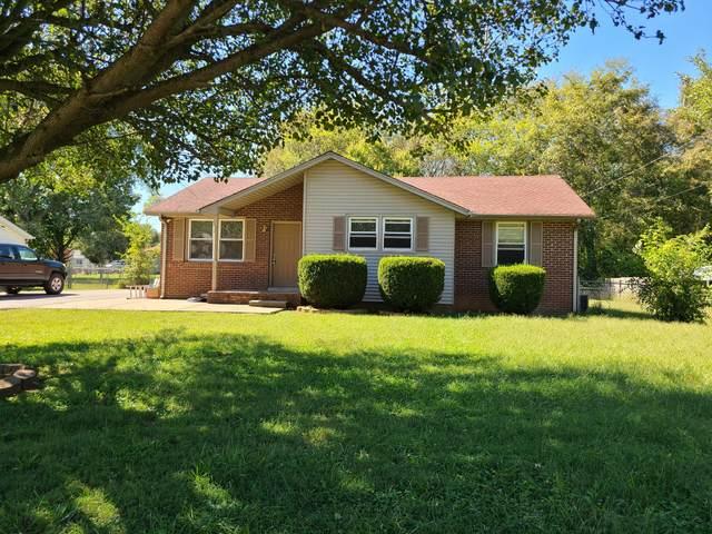 228 Jackson Ave, Smyrna, TN 37167 (MLS #RTC2193911) :: DeSelms Real Estate