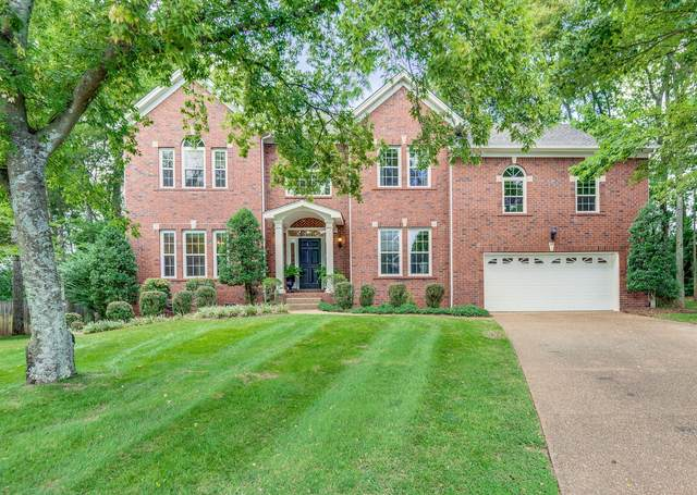 625 Grange Hill Court, Franklin, TN 37067 (MLS #RTC2193912) :: Stormberg Real Estate Group