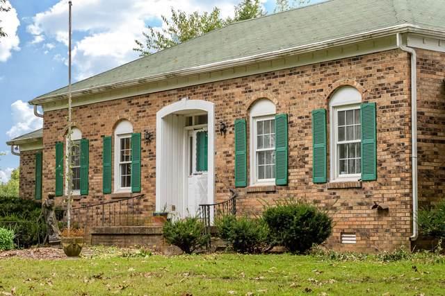 6536 S Lamont Rd S, Orlinda, TN 37141 (MLS #RTC2193922) :: DeSelms Real Estate