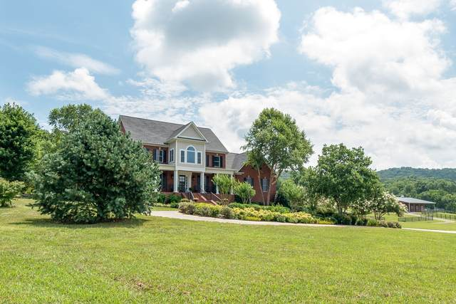947 Patton Hollow Rd, Watertown, TN 37184 (MLS #RTC2193937) :: RE/MAX Homes And Estates
