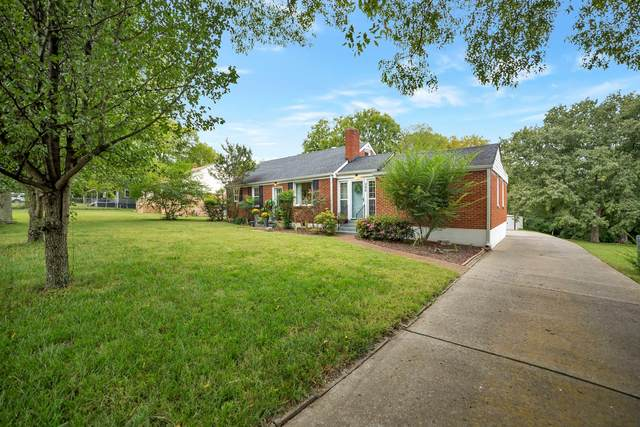 206 Farris Ave, Madison, TN 37115 (MLS #RTC2193949) :: Benchmark Realty