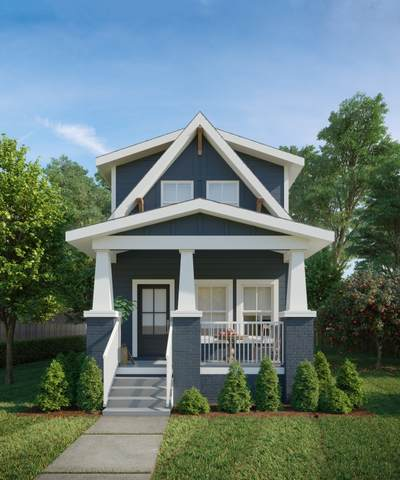 1420 Stainback Avenue A, Nashville, TN 37207 (MLS #RTC2193957) :: The Helton Real Estate Group