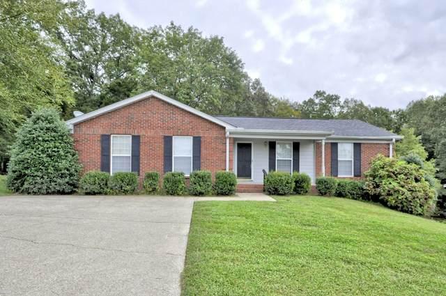210 Eisenhower Dr, Ashland City, TN 37015 (MLS #RTC2193963) :: Benchmark Realty