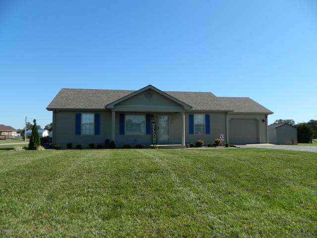 120 Morgan Lane, Hopkinsville, KY 42240 (MLS #RTC2193984) :: Kimberly Harris Homes