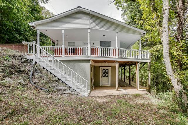 470 Askin Ln, Baxter, TN 38544 (MLS #RTC2193987) :: The Miles Team | Compass Tennesee, LLC