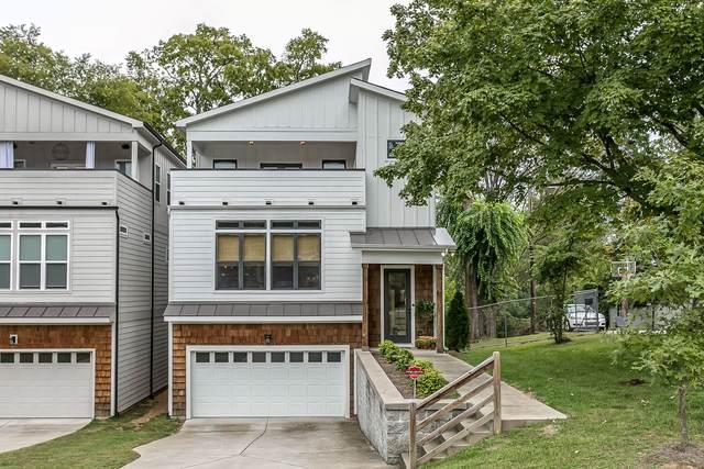 1110 Campbell St A, Nashville, TN 37206 (MLS #RTC2194006) :: Village Real Estate