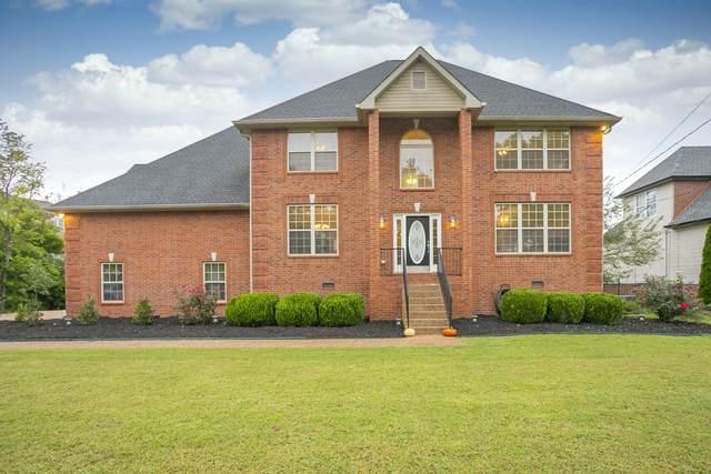 6178 N New Hope Rd, Hermitage, TN 37076 (MLS #RTC2194033) :: HALO Realty