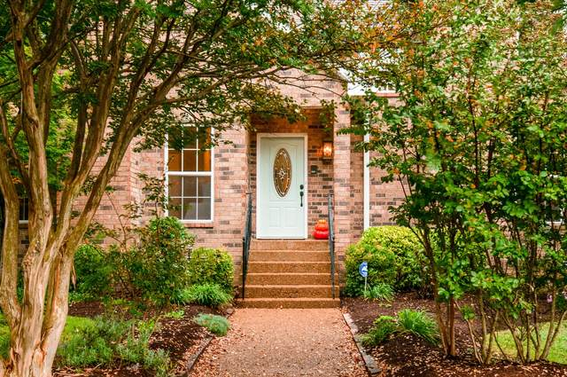 104 The Commons Drive, Nashville, TN 37215 (MLS #RTC2194035) :: HALO Realty