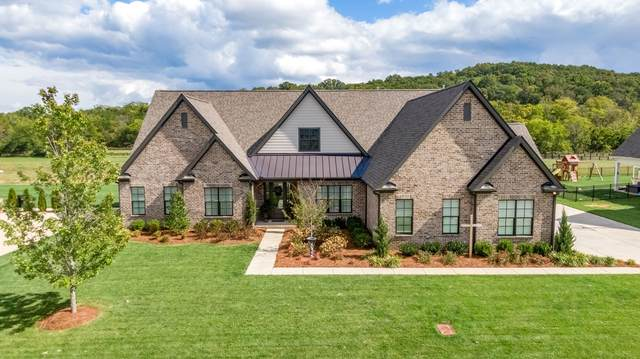 6520 Windmill Dr, College Grove, TN 37046 (MLS #RTC2194036) :: Nelle Anderson & Associates