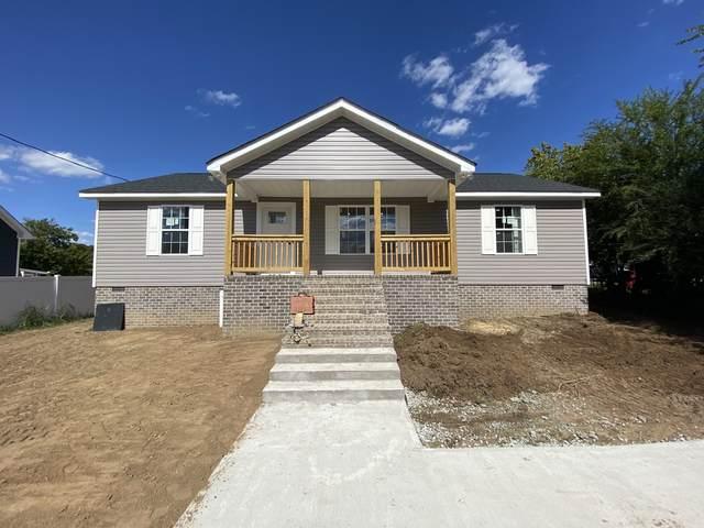 133 Carmack Ave, Carthage, TN 37030 (MLS #RTC2194044) :: CityLiving Group