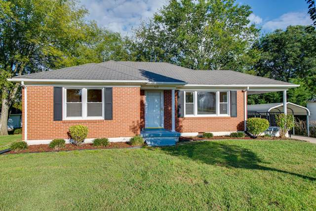 519 Colburn Dr, Lewisburg, TN 37091 (MLS #RTC2194053) :: Berkshire Hathaway HomeServices Woodmont Realty