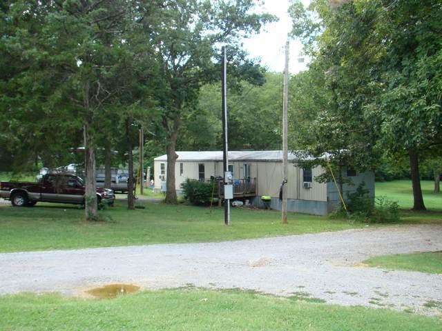 164 Chaney Blvd, La Vergne, TN 37086 (MLS #RTC2194057) :: Village Real Estate