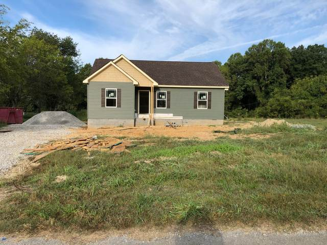 1290 Hornal Road, White Bluff, TN 37187 (MLS #RTC2194058) :: Stormberg Real Estate Group