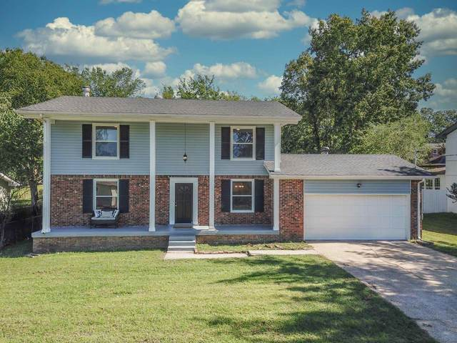 538 Owendale Dr, Antioch, TN 37013 (MLS #RTC2194063) :: Village Real Estate