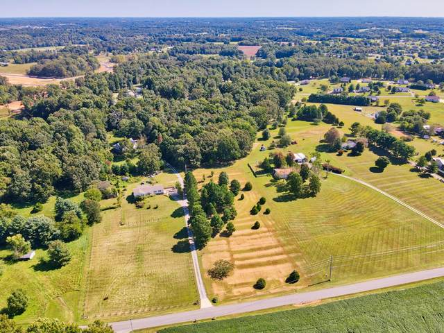 0 Jernigan Rd, White House, TN 37188 (MLS #RTC2194066) :: Stormberg Real Estate Group
