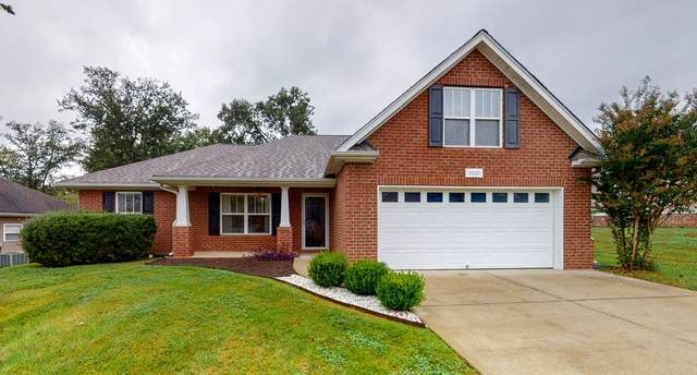 5007 Morning Dove Ln, Spring Hill, TN 37174 (MLS #RTC2194070) :: Nelle Anderson & Associates