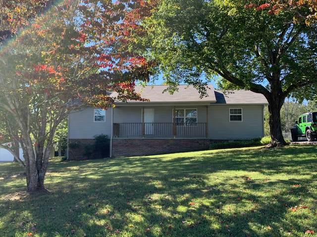 197 Bjs Lndg, Estill Springs, TN 37330 (MLS #RTC2194092) :: Village Real Estate