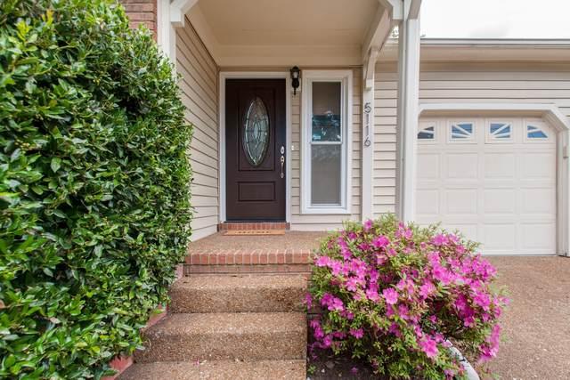5116 Village Way, Nashville, TN 37211 (MLS #RTC2194097) :: RE/MAX Homes And Estates