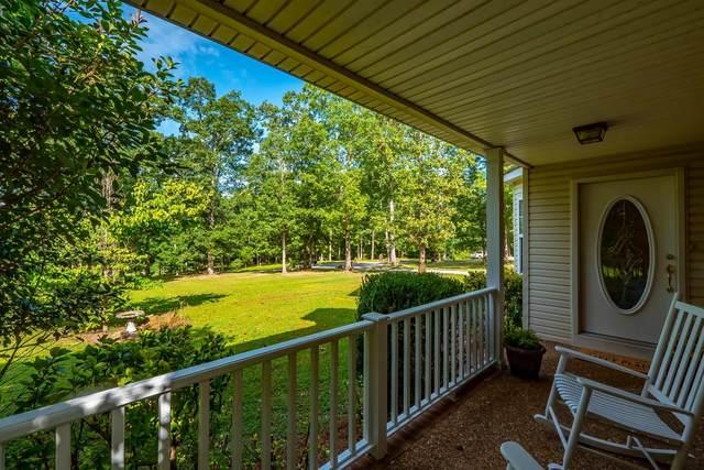 102 Laurel Hill Ct, Dickson, TN 37055 (MLS #RTC2194127) :: Stormberg Real Estate Group