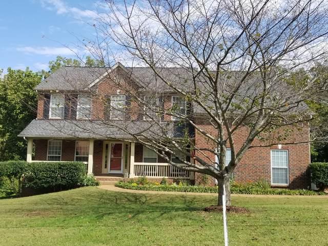 1621 Allendale Dr, Nolensville, TN 37135 (MLS #RTC2194129) :: Village Real Estate