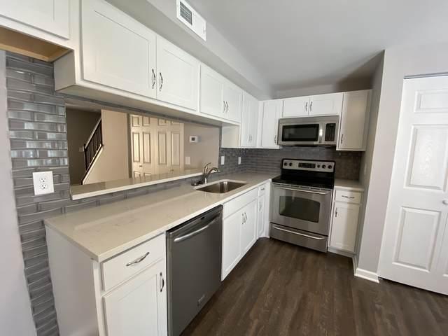 2821 Lake Forest Dr, Nashville, TN 37217 (MLS #RTC2194140) :: Village Real Estate