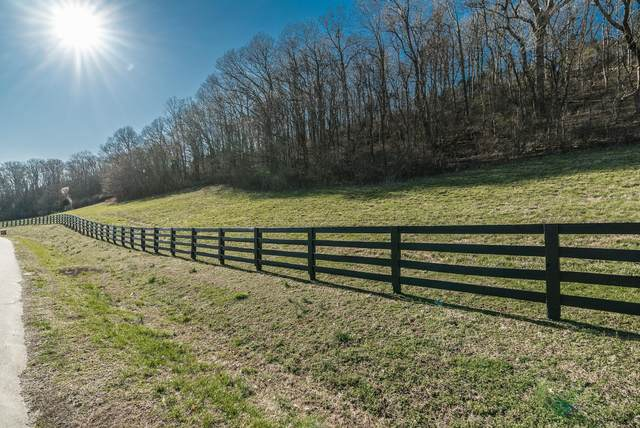 3029 Smith Ln, Franklin, TN 37069 (MLS #RTC2194144) :: Nashville on the Move