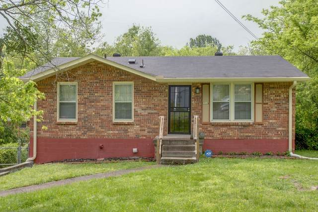 407 Bennett Pl, Nashville, TN 37207 (MLS #RTC2194177) :: RE/MAX Homes And Estates