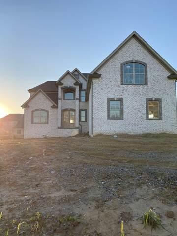 1409 Overcheck Ln, Gallatin, TN 37066 (MLS #RTC2194226) :: RE/MAX Homes And Estates
